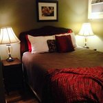 Foto di Country Willows Bed and Breakfast Inn