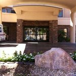 Courtyard by Marriott Las Vegas South Foto