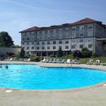 Φωτογραφία: Fort William Henry Hotel and Conference Center