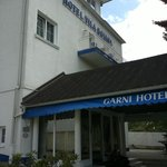Photo de Garni Hotel Vila Bojana