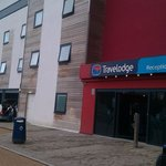 Foto de Travelodge Cambridge Orchard Park