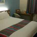 Travelodge Cambrid