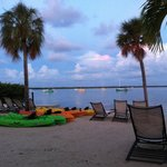 Hampton Inn Key Largo resmi