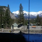 The Fairmont Banff Springs Foto