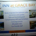 Photo de Inn at Grace Bay