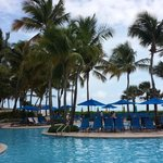 Foto Wyndham Grand Rio Mar Beach Resort & Spa