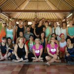 Equinox Life Coaching Bali Retreat 2014 Kori Ubud