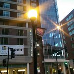 Photo de Hyatt Place Champaign
