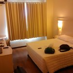 Foto Golden Blue Hotel Express