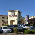 Foto de BEST WESTERN PLUS at Lake Powell