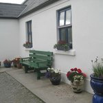 Photo de Clondanagh Cottage