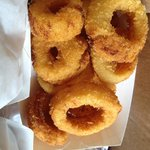 Onion rings of love