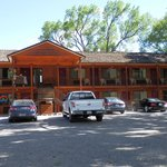 Foto de Austin's Chuckwagon Lodge and General Store