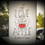 the Love Apple, conveniently located in Taos