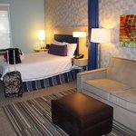 Billede af Home2 Suites by Hilton Philadelphia - Convention Center