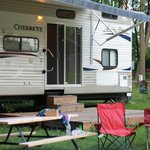 Cokato Lake RV Resortの写真