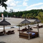 ภาพถ่ายของ Club Med La Plantation d'Albion
