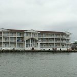 Hampton Inn and Suites Chincoteague-Waterfrontの写真