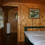 sleeping cabin 1
