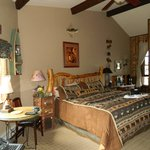 Foto de Mountain River Inn Bed and Breakfast