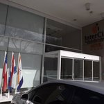 ภาพถ่ายของ InterCity Premium Hotel Montevideo