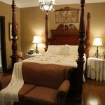 Abigail's Grape Leaf Bed & Breakfast, LLC의 사진