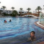 Foto di Panorama Naama Heights