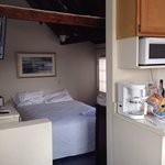 Foto de Rocky Neck Accommodations