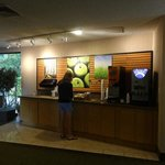 Foto van La Quinta Inn & Suites Seattle Sea-Tac Airport
