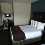 Oxford Suites Silverdale Foto