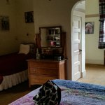 Φωτογραφία: School House Inn Bed & Breakfast
