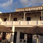 Photo de Hotel Albatross