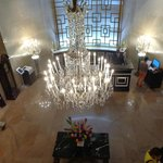 Foto de The Mayflower Renaissance Washington, DC Hotel