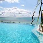 Pool - Pongwe Beach Hotel