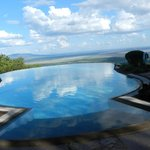 Lake Manyara Serena Lodgeの写真