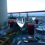 18th Floor Dining