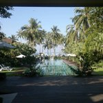 The Passage Samui Villas & Resort resmi