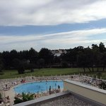 Photo de Valamar Zagreb Hotel