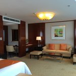 Marriott Hotel City Centre resmi