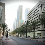 The Ritz-Carlton, Dubai International Financial Centreの写真
