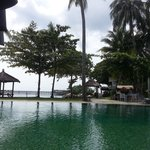 Foto Turi Beach Resort