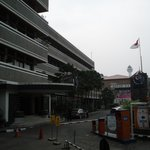 Photo de Savoy Homann Bidakra Hotel
