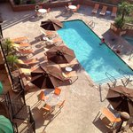 Bild från Scottsdale Marriott Suites Old Town