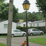 Photo de Camping La Vallee