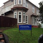Photo de Ponsonby Backpackers