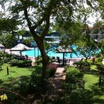 Holiday Villa Beach Resort & Spa Langkawi resmi