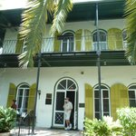 Photo of Ernest Hemingway Home and Museum