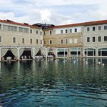 صورة فوتوغرافية لـ ‪Terme di Saturnia Spa & Golf Resort‬