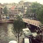 Фотография NH City Centre Amsterdam