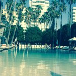 Foto van Delano South Beach Hotel